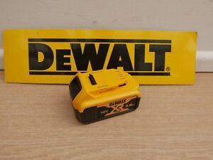 BRAND NEW DEWALT DCB184 18V  5 AH XR LI-ION SLIDE BATTERY