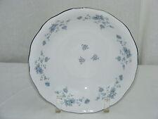 Vintage Johann Haviland China Bavaria Germany Blue Garland Coupe Soup Bowl
