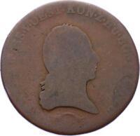 O2355 Austria 3 Kreuzer Franz II 1812 ->M offer