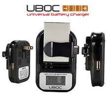 New LG Volt (BL-64SH) LS740 Dual Universal Battery Charger UBOC
