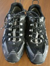 The North Face Walking Shoes -  Black - Size 8