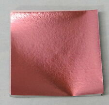 Light Pink Candy Foil Wrappers Confectionery Foil 125 count