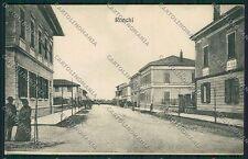 Gorizia Ronchi cartolina EE4995