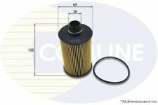 Oil Filter FOR JEEP GRAND CHEROKEE WK WK2 3.0 11->ON Diesel WK/WK2 EXF Comline