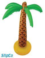 90cm Inflatable Palm Tree Hawaiian Luau Summer Party Decoration Toys Beach Fun