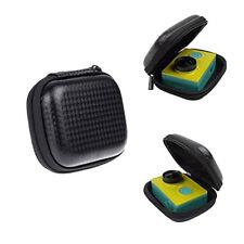 Earphone Pocket Headphone Earbud Carry Storage Bag Charger Hard Holder Case CO