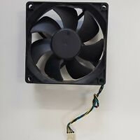 Genuine Lenovo ThinkCentre M71 M73 M82 M92 Desktop Cooling Fan 45K6340