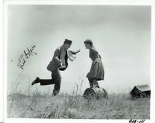 Fred Astaire Actor & Dancer Finians Rainbow Hand Signed Vintage Photograph 10x8