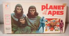Vintage 1974 Planet Of The Apes Board Game Milton Bradley