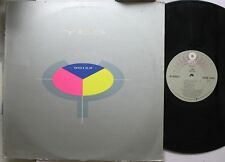 Rock LP Oui 90125 sur Atco