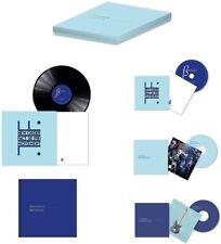 New Order Movement Definitive Edition CD, DVD, Book LP Vinyl Boxset - NEW