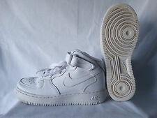 buy online f7940 dee07 Nike Air Force 1 Mid High Top Basketballschuhe 314195-113 weiß EU 38,5