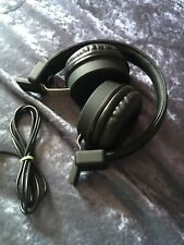 Ks Jb 5206 Foldable Wired Headphones