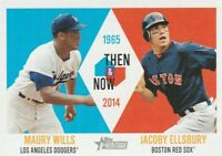 2014 TOPPS HERITAGE INSERTS ****SAVE $3.00+ WITH ****FREE SHIPPING****