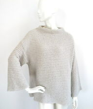 Annette Gortz Womens Jumper Sweater Wool mix size II /2