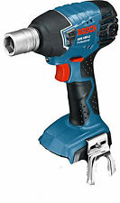 BOSCH 18V GDS18V-Li N Cordless Impact Wrench Tool Naked Bare Body Only Carton