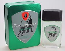 Tonino Lamborghini AZIONE 100ml After Shave Lotion Neu in Metall-Geschenkbox