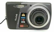"Kodak EasyShare M531 Digital Camera Point & Shoot 14.0Mp 2.7"" 3x Oz 5x Dz Carbon"