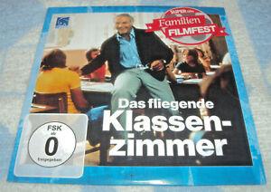 Das fliegende Klassenzimmer   DVD  Joachim Fuchsberger