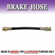 Fits: Brake Hose - Rear BH38069 H38069 Chevrolet Buick Oldsmobile Pontiac BH106