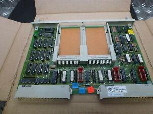 Siemens Simatic S5 6ES5350-3KA21  6ES5 350-3KA21
