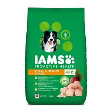 IAMS Proactive Health Adult Small & Medium Breed Dogs (1+ Years) Dry Dog Food
