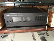 Amplificatore a Mosfet Yamaha B1-UC1 in condizioni eccellenti