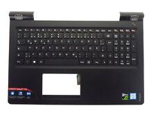 Lenovo IdeaPad 700-15ISK Tastatur Gehäuseoberteil Palmrest QWERTZ DE 5CB0L03489