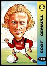 ProMatch 1996 Series 1 - Nottingham Forest Scot Gemmill No.98
