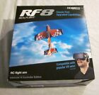 GREAT PLANES REAL FLIGHT 8 RC FLIGHT SIM WITH INTERLINK-X CONTROLLER
