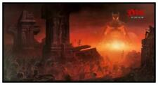 DIO * POSTER * Last In Line ALBUM pic - Ronnie James Dio - Black Sabbath/Rainbow