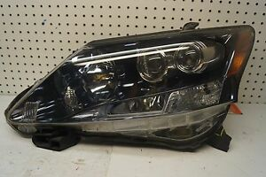 2010 2011 2012 Lexus HS250h Left Driver Side Xenon Headlight OEM