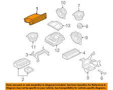 BMW OEM 11-16 Z4-Stereo Audio Radio Dash Head Unit 65129350506