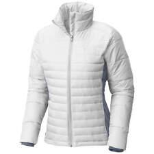 Columbia Women's Plus Szpowder Pillow Hybrid Jacket Sz Powder - Choose Sz/color White Tradewinds Grey 2x