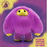 IN HAND Abominable Toys Plastic Empire Electric Purple Chomp ✅ FREE SHIPPING ✅