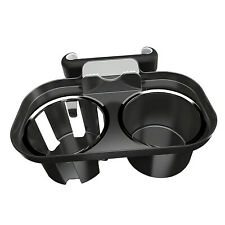 Phone / Food / Coffee Cup Holder Car Headrest Air Vent Back Seat Mount Organizer