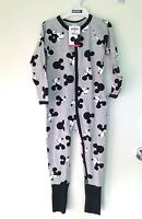 "NWT BONDS Zippy Zip Wondersuit Disney Edition ""Mickey Confetti"" Size 3 (G12)"