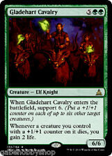 GLADEHART CAVALRY Oath of the Gatewatch Magic MTG cards (GH)