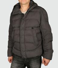 a63d299b9 EUC Hugo Boss Orange Label Puffer Jacket Charcoal Size 40 R