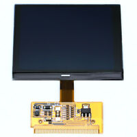 NEW LCD Display For Audi A3 A4 A6 S4 B5 VW Volkswagen SHARAN Instrument Cluster