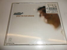 CD ATB-you 're Not Alone