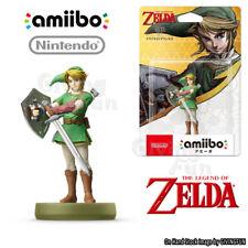 GENUINE Nintendo Switch amiibo THE LEGEND OF ZELDA Link Twilight Princess Figure
