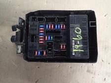 14 15 INFINITI Q50 Power Supply; engine compartment power, ID# 284B73JV0D