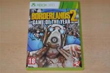 Jeux vidéo Borderlands multi-joueur PAL