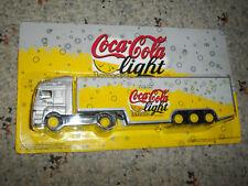 Cola Cola MB Axor lemon light SZ Truck 1:87 Nr.57 lemon light