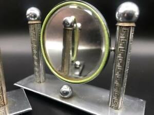 Large Decorative Oval Gilt Wall Mirror