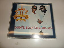 Cd   Midas Touch  Feat.  Nathalie   – Don't Stop The Music