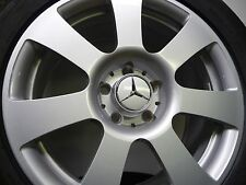 Original Mercedes S-Klasse 17 Zoll Alu Sommerräder Sommerreifen Sommer 221