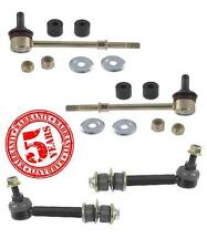 Brand New Front and Rear Sway Bar Links for Toyota 4Runner 2.7L & 3.4L 1996-2002