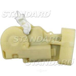 Door Lock Actuator  Standard Motor Products  DLA185